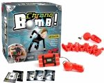 Gra Zręcznościowa CHRONO BOMB Wyścig z Czasem EPEE