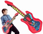 Smily Play Super GITARA Rockowa 2085