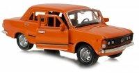 Fiat 125p METALOWY MODEL Welly PRL 1:34