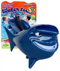 PŁYWAJĄCY REKIN Zabawka do Kąpieli WODY