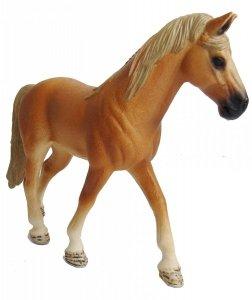 Konik FIGURKA Konia Zwierzęta KOŃ 13 cm