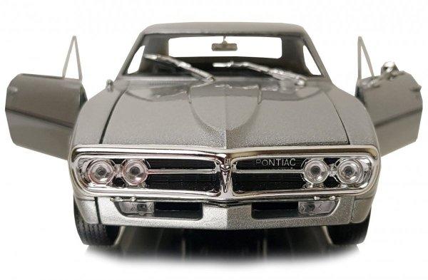 1967 PONTIAC FIREBIRD Auto Metalowy Welly 1:24