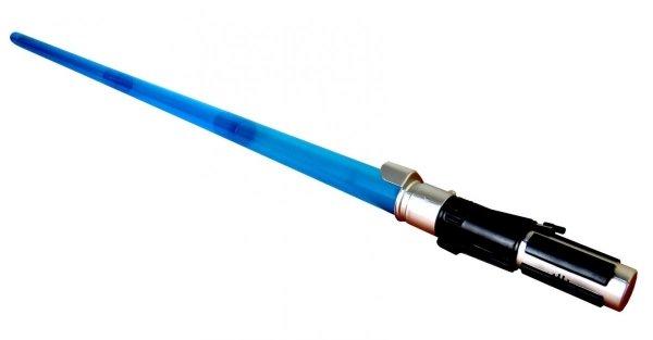 Miecz ŚWIETLNY Dźwiękowy Światło 100 cm