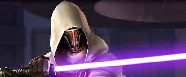 RYCERZ JEDI Strój KARNAWAŁOWY Star Wars 104