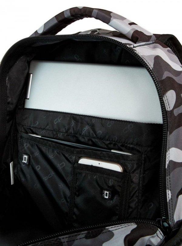 CoolPack PLECAK BENTLEY MORO Zestaw 3w1 30L A16111