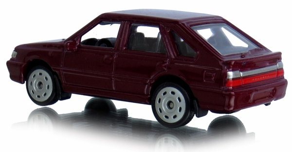 POLONEZ CARO PLUS FSO Auto PRL Welly 1:60 METALOWY Model