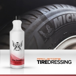 RRC TIRE DRESSING do opon 150ml