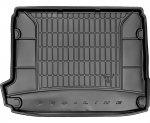 Mata bagażnika gumowa CITROEN C4 II Hatchback od 2010