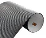 Folia Carbon Czarny Połysk 3M CA1170 122x100cm