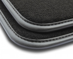 F1G00000 Dywaniki welurowe Premium MERCEDES E W212 2009-2016