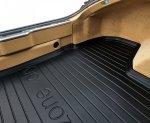 Mata bagażnika gumowa BMW X5 G05 IV od 2018 wersja 5 osobowa, bez opcjonalnego pakietu przedziału bagażnika, bez siatek bocznych