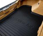 Mata bagażnika SEAT Leon II Hatchback 2005-2012