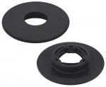 Stopery / spinki mocowanie dywaników dywaniki CITROEN / PEUGEOT CP2