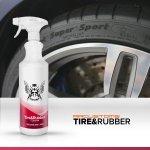 RRC TIRE & RUBBER CLEANER 1L do czyszczenia opon