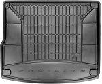 Mata bagażnika gumowa VW Touareg II od 2014