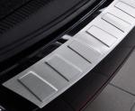 AUDI A6 C7 Allroad od 2016 Nakładka na zderzak TRAPEZ Mat