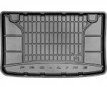 Mata bagażnika gumowa RENAULT Clio IV Hatchback od 2012