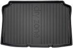 Mata bagażnika gumowa VW Polo IV HB 3 drzwiowy 2001-2009