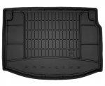 Mata bagażnika gumowa RENAULT Megane III HB 2008-2015 wersja 5 drzwiowa