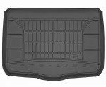 * Mata bagażnika gumowa AUDI Q2 od 2016 dolna podłoga bagażnika