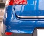 AUDI Q7 od 2005 Listwa na klapę bagażnika (matowa)