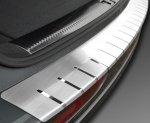VW TOURAN I 2003-2010 Nakładka na zderzak z zagięciem (stal)
