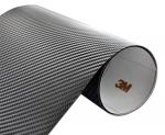 Folia Carbon Czarny Połysk 3M CA1170 122x120cm