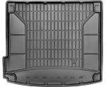 Mata bagażnika gumowa BMW X6 E71 2008-2014