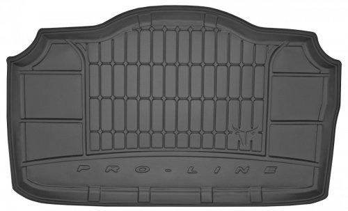 Mata bagażnika gumowa OPEL Meriva B 2010-2017 dolna podłoga bagażnika
