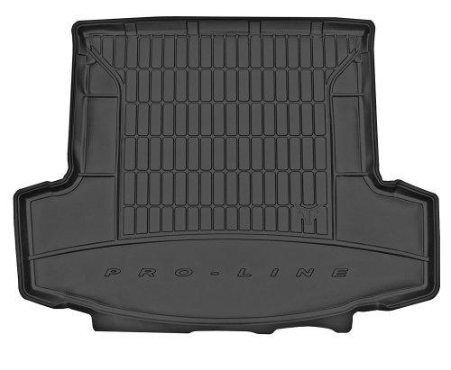Mata bagażnika gumowa CHEVROLET Captiva SUV 2006-2015 wersja 7 osobowa ( ostatni rząd siedzeń złożony )