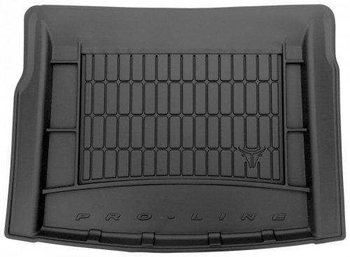 Mata bagażnika gumowa VOLVO S60 III Sedan od 2018