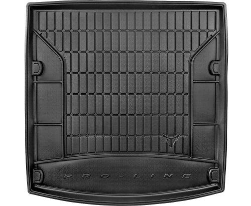 Mata bagażnika gumowa AUDI A4 B8 Sedan 2007-2015