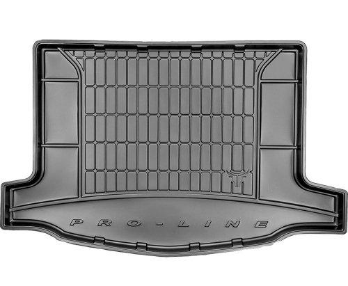 Mata bagażnika gumowa HONDA Civic IX od 2011 wersja 5 drzwiowa