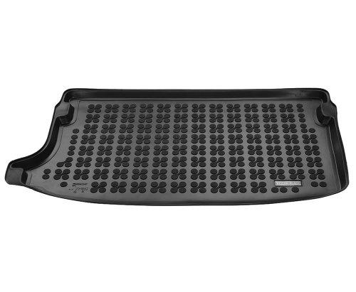 Mata bagażnika gumowa Volkswagen T-CROSS od 2018 górna podłoga bagażnika