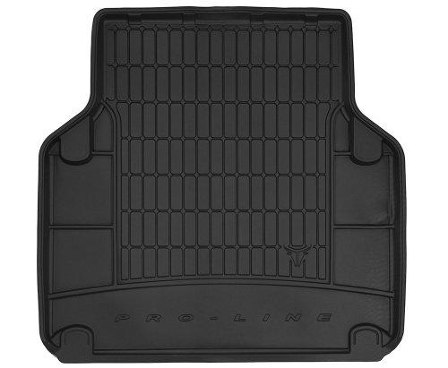 Mata bagażnika gumowa HONDA Accord VIII Kombi 2008-2015 wersja z kołem zapasowym (pełnowymiarowe)