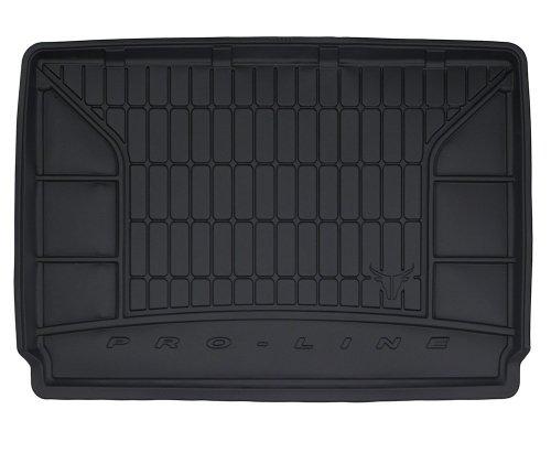 Mata bagażnika gumowa FIAT 500L od 2012 środkowa podłoga bagażnika