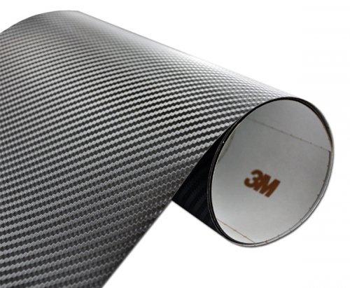 Folia Carbon Czarny Połysk 3M CA1170 60x150cm