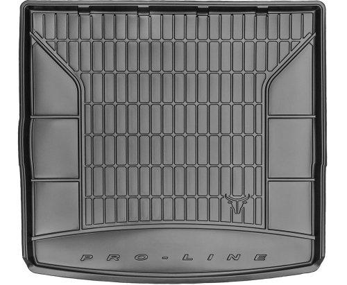 Mata bagażnika gumowa FIAT Freemont od 2011