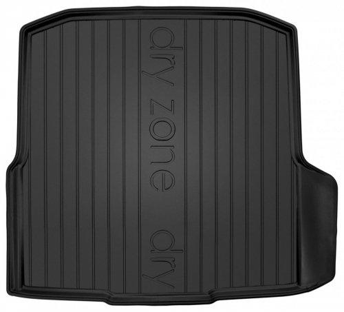 Mata bagażnika SKODA Octavia III Kombi 2012-2019 z prawą kieszenią boczną