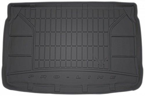 Mata bagażnika gumowa PEUGEOT 207 Hatchback 5 drzwiowy 2006-2012