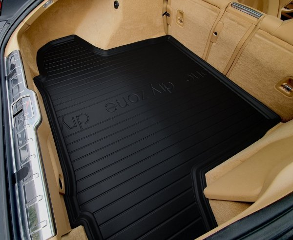 Mata bagażnika VOLKSWAGEN Polo VI Hatchback od 2017