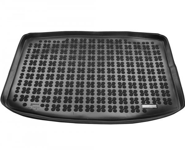 Mata bagażnika gumowa Honda CR-V V od 2018 wersja 5 osobowa, dolna podłoga bagażnika