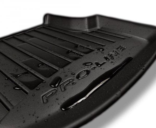 Dywaniki gumowe 3D do VW Touareg III od 2018