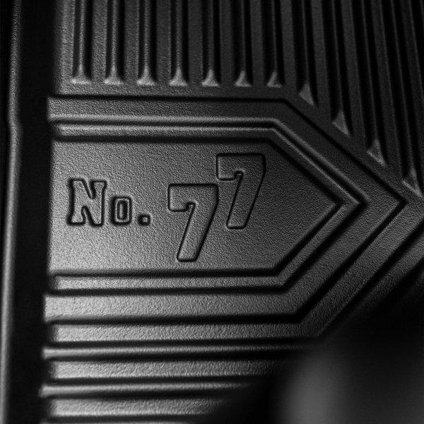Dywaniki gumowe No.77 VOLVO XC40 od 2017