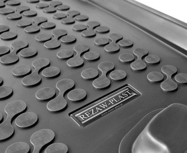 Mata bagażnika gumowa Jaguar F - PACE 4x4, 4x2 od 2016 wersja 5 osobowa