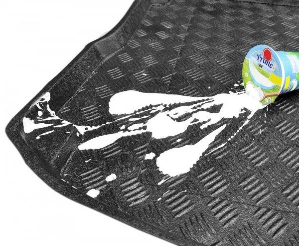 Mata bagażnika Standard Seat Altea Freetrack od 2007