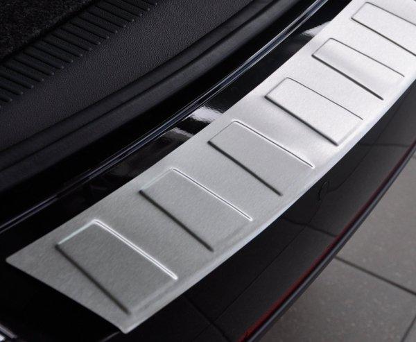 BMW 2 Active Tourer F45 M PAKIET od 2014 Nakładka na zderzak TRAPEZ Mat