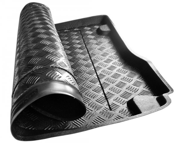 Mata do bagażnika Standard Citroen DS4 HB od 2011 wersja z subwooferem