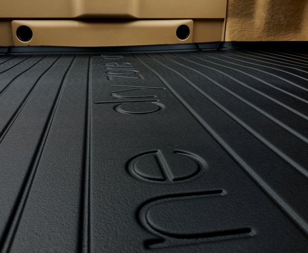 Mata bagażnika AUDI Q3 od 2016 górna podłoga bagażnika