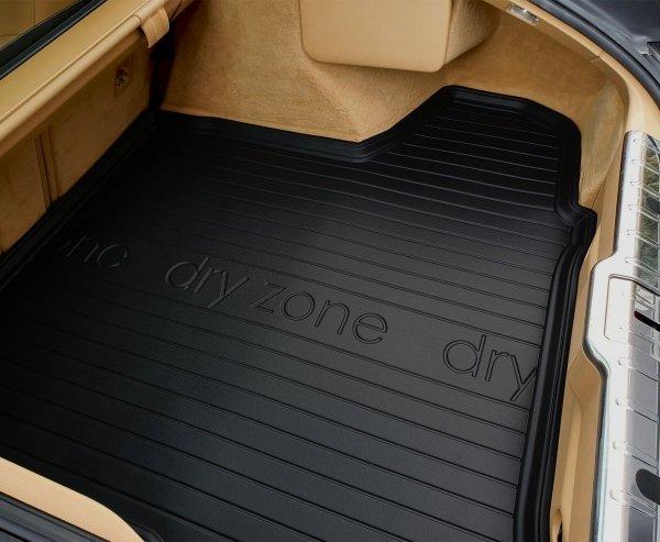 Mata bagażnika SEAT Ibiza V Hatchback od 2017 górna podłoga bagażnika